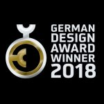 2018 German Design, Winner